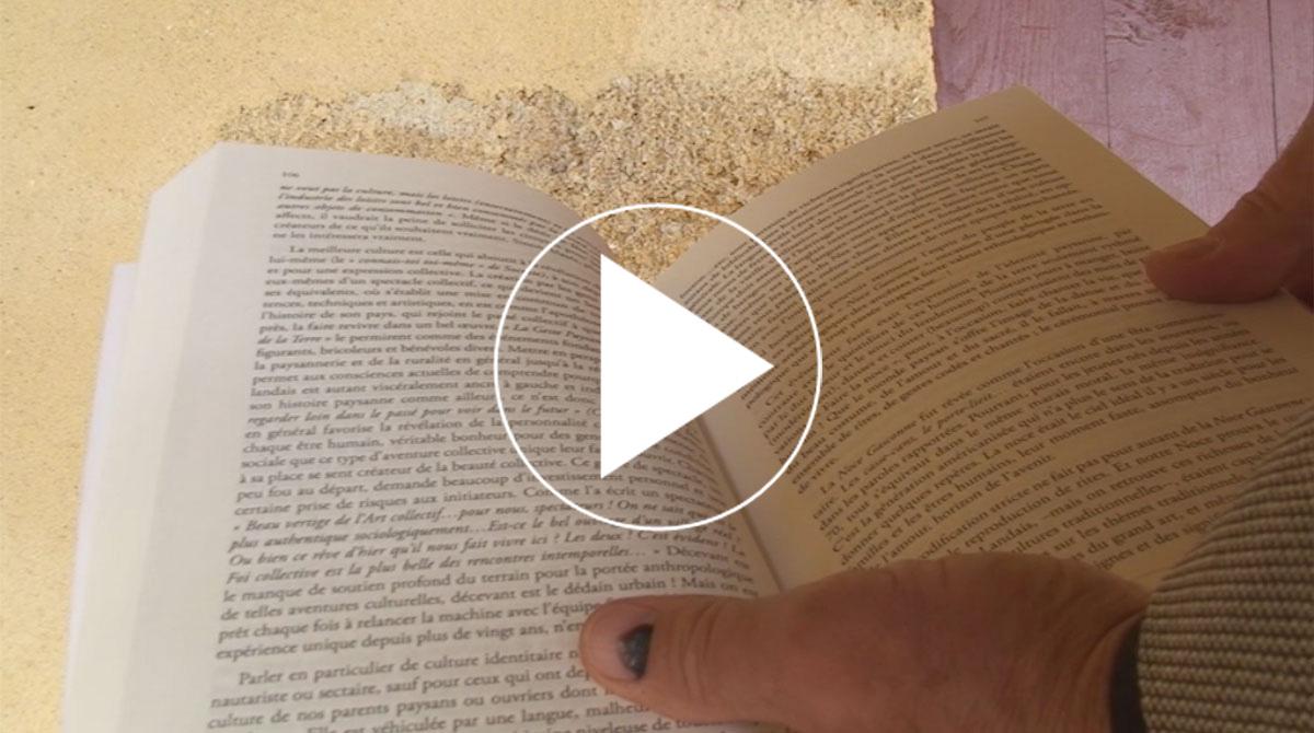 Video de présentation